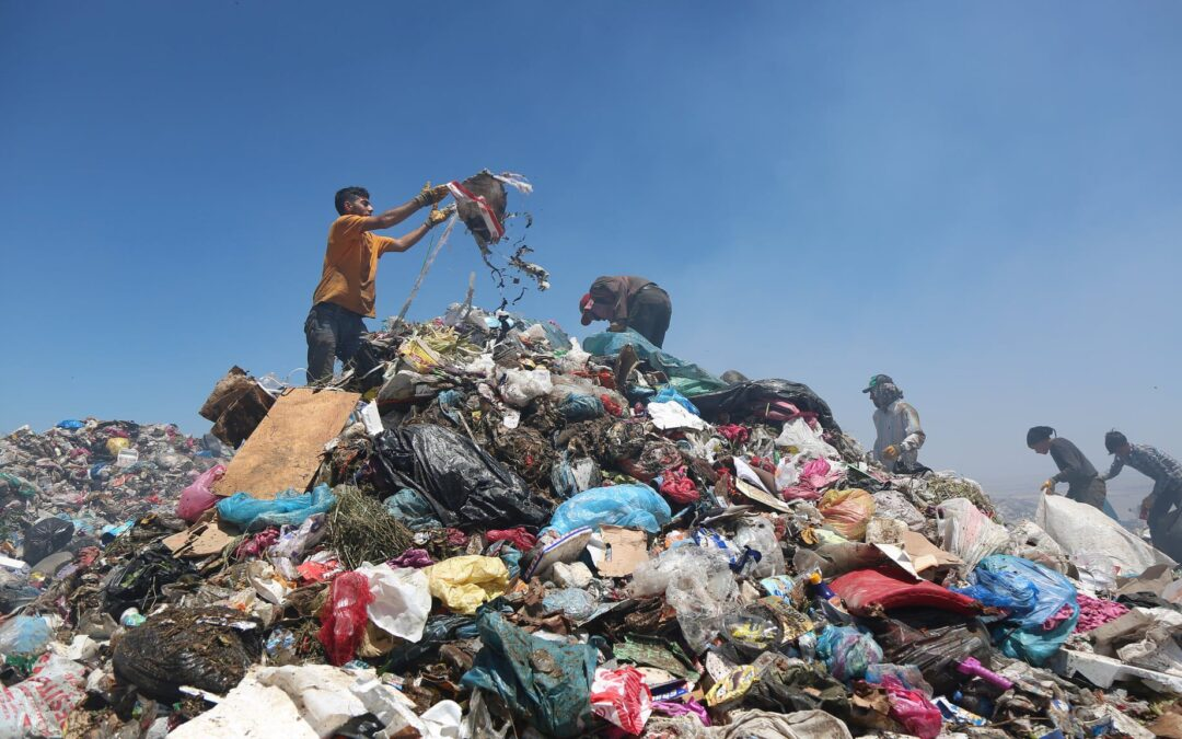 1 Ocak'tan İtibaren Bazı Plastik Alışveriş Poşetleri Paralı Hale Geldi