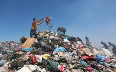 Plastics to worsen waste, health problems