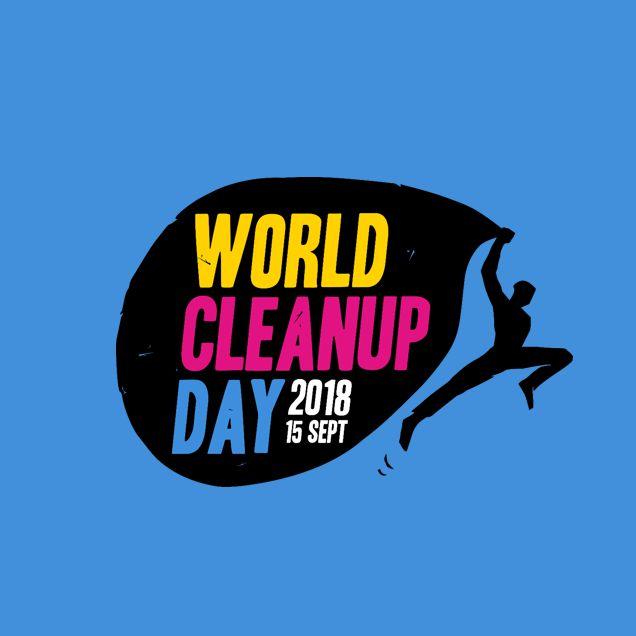 15 Eylül 2018'de Akyatan Kumsalını Temizliyoruz (World CleanUp Day)