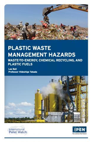 Yeni Rapor: Plastik ve Geri Dönüşüm Çevre ve İnsan Sağlığını Tehdit Ediyor!